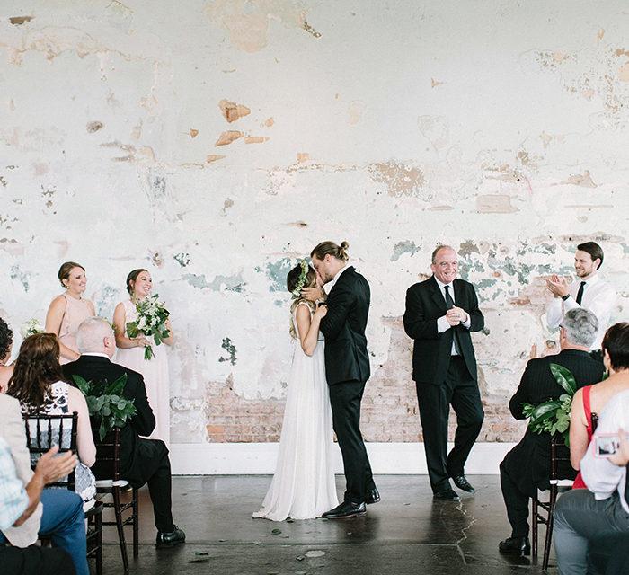 Sam + Darian | 701 Whaley - Columbia, SC Wedding Photographer