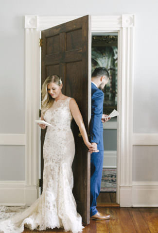 Savannah, GA Wedding Photographer | Soho South Cafe Reception