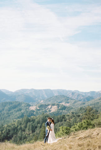 Kristel & Colin | California Wedding Photographer