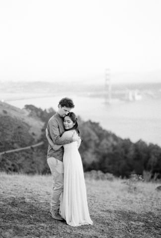 Kristel & Colin | San Francisco, CA