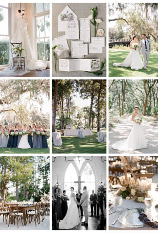 Emily + Brian | Montage Palmetto Bluff Wedding Photographer
